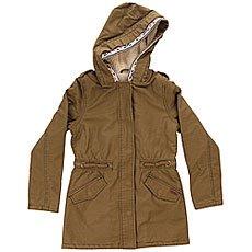 Куртка детская Roxy Summer Military Olive