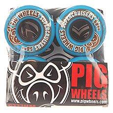 ������ ��� ���������� Pig Supercruiser Ii Blue 85A 58 mm