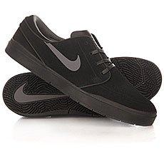 ���� ������ Nike Stefan Janoski Hyperfeel Black/Black/Anthracite