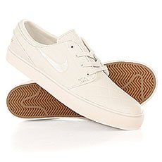 ���� ������ Nike Zoom Stefan Janoski Elt Fbxfc Ivory/Light Brown