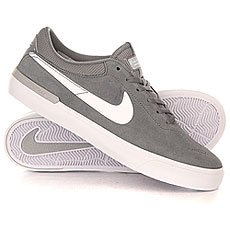 ���� ������ Nike SB Koston Hypervulc Cool Grey/White-Wolf