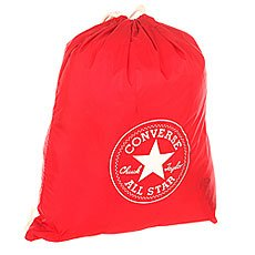 ����� Converse Gym Sack Playmaket Red