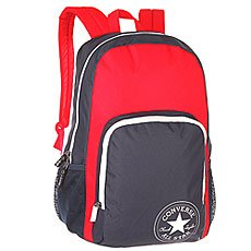 ������ ��������� Converse All In Backpack II Blue/Red