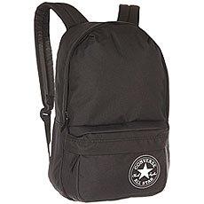 ������ ��������� Converse Back To It Mini Backpack Black