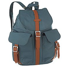 ������ ��������� ������� Herschel Dawson Indian Teal/Tan Synthetic