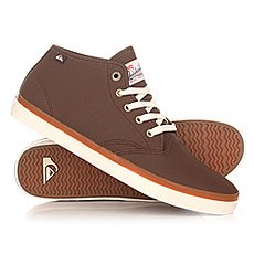 ���� ������� Quiksilver Shorebrekdelmid Brown