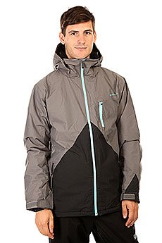 Куртка Quiksilver Mission Color Quiet Shade