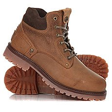 ������� ������ Wrangler Yuma Fur Brown/Dark Brown