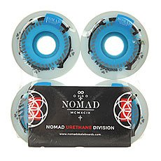 ������ ��� ���������� Nomad Innercore White/Blue 101A 54 mm