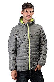 Куртка зимняя Quiksilver Everydayscaly Quiet Shade