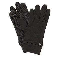 Перчатки Quiksilver Toonka Black