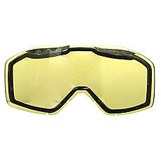Линза для маски Quiksilver Fenom Yellow
