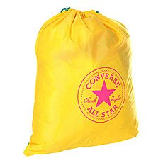 ����� Converse Gym Sack Playmaker Yellow