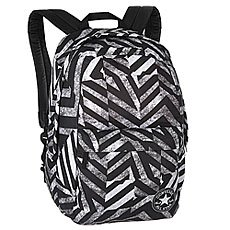 ������ ��������� Converse Ctas Backpack Black/White