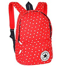 ������ ��������� Converse Back To It Mini Backpack Red