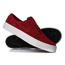 ���� ������ Nike Zoom Stefan Janoski Prem HT Team Red