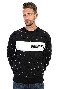 ��������� ������������ Nike SB X CH Everett Black
