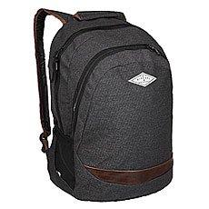 Рюкзак школьный Rip Curl Proschool Twill Out Black Tu