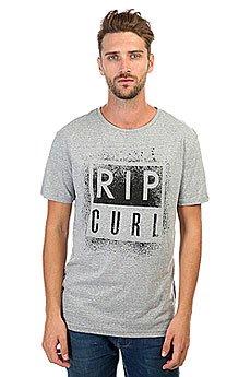 Футболка Rip Curl Obvious Beton Marle