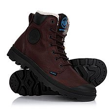 ������� ������ Palladium Pampa Sport Cuff Wps Chocolate/Black