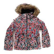 Куртка детская Roxy Jetty Ski Madison Flowers True
