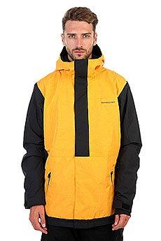 Куртка Quiksilver Ambition Cadmium Yellow