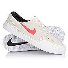 Кеды низкие Nike Stefan Janoski Hyperfeel Xt Summit White