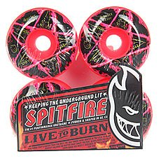 ������ ��� ���������� Spitfire Pentagram Red 99A 54 mm