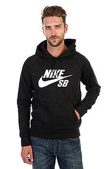 ��������� ������� Nike SB Icon Black