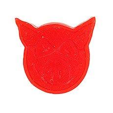 Парафин Pig New Pig Head Wax Red