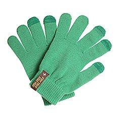 Перчатки TrueSpin Touch Gloves Green
