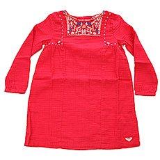 Рубашка в клетку детская DC Marsha Ls Boy Marsha Black