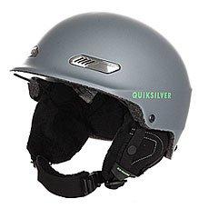 Шлем для сноуборда Quiksilver Wildcat Quiet Shade