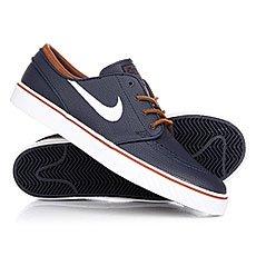 Кеды низкие Nike Zoom Stefan Janosti Og Obsidian/White Rustic