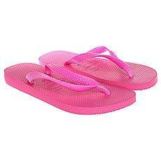 Вьетнамки Havaianas Top Pink