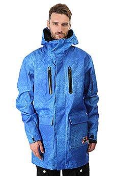 Куртка Quiksilver Qs X Jd Jk Sodalite Blue