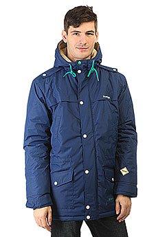 Куртка парка TrueSpin Fishtail Navy
