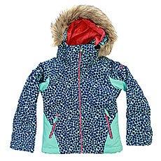Куртка детская Roxy Jetty Ski Irregular Dots Teeni
