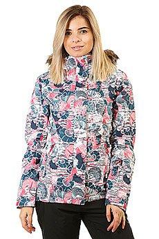 Куртка женская Roxy Jet Ski Manta Legion Blue