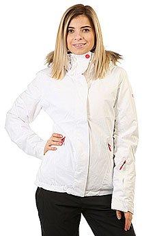 Куртка женская Roxy Jet Ski Sol Bright White