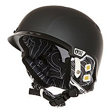 Шлем для сноуборда Picture Organic Kali Creative 2 Black
