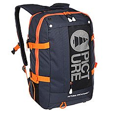 Рюкзак туристический Picture Organic Hookey Backpack Dark Blue