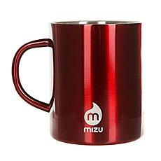 Кружки Mizu Camp Cup Red Steel Le