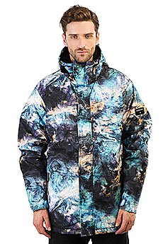 Куртка Quiksilver Mission Print Oil And Space