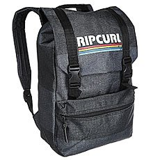Рюкзак туристический Rip Curl Modern Retro Rucker Grey