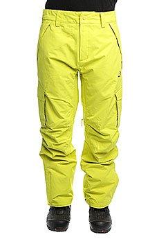 Штаны сноубордические Rip Curl Focker Sulphur Spring