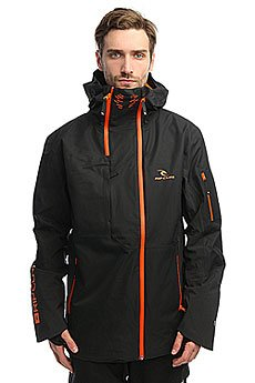 Куртка Rip Curl Search Pro Gum Jkt Jet Black