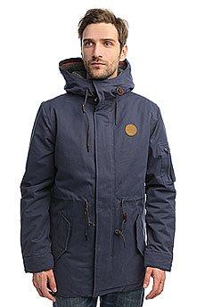 Куртка парка Rip Curl Park Anti Jacket 389 Mood Indigo