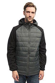 Куртка Rip Curl Mixer Anti Insulated Charcoal Grey