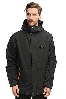 Куртка Rip Curl Enigma Plain Jkt Jet Black